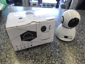 Cloud Storage Wifi Camera