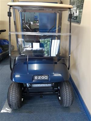 Various Golf Carts Electrical & Petrol