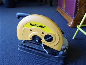 1800W HNPower Cut Off Machine