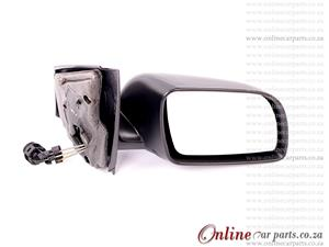 VW Citi Golf Right Hand Side Manual Door Mirror