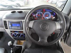 2011 ZX Auto Landmark 3.2TDi 4x4 Lux