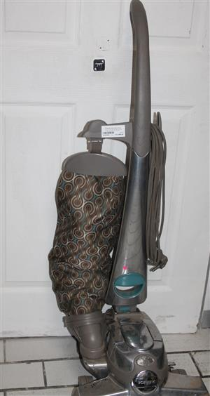 Kirby vacuum cleaner with accessories 18 p/c S032230A #Rosettenvillepawnshop