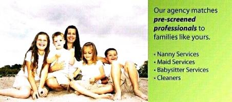 We provide Nannies,Childminders,Domestics,Cleaners,Aupairs,Maids Cook,Caregivers,Drivers and houseboys