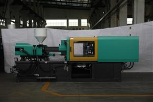 90 ton LOG injection moulding machine for sale