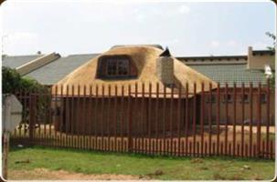 Affordable Lapas, Thatched Roofs Thatch repair and maintenance
