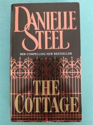The Cottage - Danielle Steel - Paperback.
