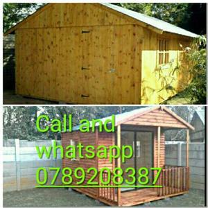 Karen Wendy house for sall