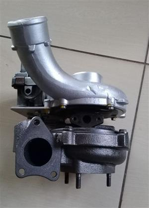 BMW 3 Series Turbochargers