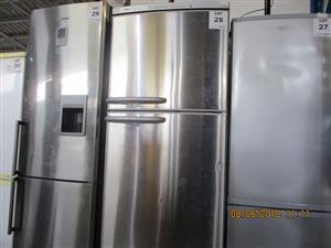 Fridges, Freezers, Dishwashers & Tumble Dryers in Live Warehouse Auction