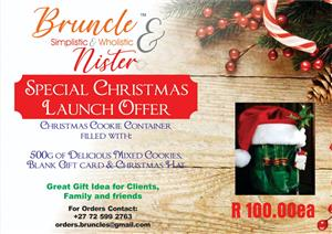 Christmas Special Launch Offer