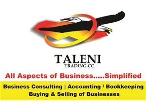 SOME BUSINESSES FOR SALE – GAUTENG