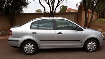 2005 VW Polo Classic