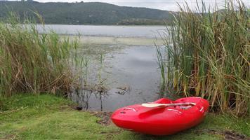 Kayak For Sale R3500