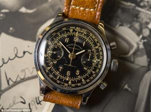 Wanted vintage rolex chronograph watches
