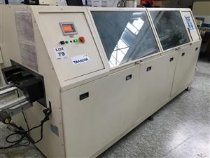 Tamura HC33-30SSF Air Wave Soldering System - ON AUCTION