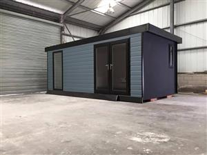 20ft x 10ft portable cabin, portable building,portable office..