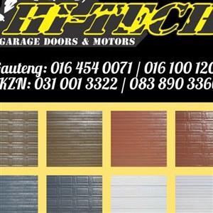 garage Doors Big Special