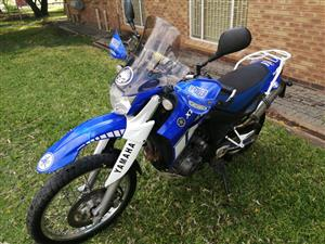 2006 Yamaha XT660R