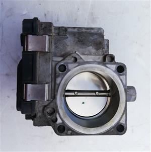 Polo 6 CLP Throttle Body