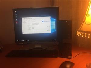 Dell Optiplex 5060 i3 8GB RAM - Brand New !!!