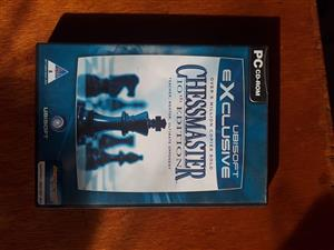 Chess master pc game for sale