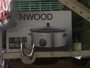 Kenwood slow cooker for sale