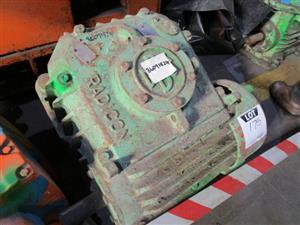 Radicon 15:1 Ratio Gearbox- ON AUCTION