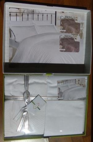 THE BEST GIFT FOR A WEDDING DAY! 100% PURE BAMBOO BED LINEN FOR YOUR LUXURY SLEEP !