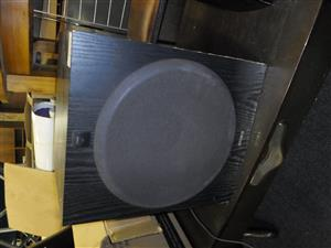 Sony Active Sub Woofer