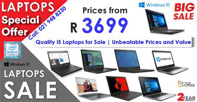 Core i5 Laptops On Sale | Great Prices, Weekly Specials …