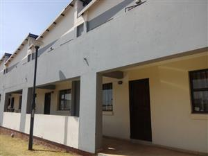 2 Bedroom Apartment To Rent - Ground Floor - Noordwyk - R5900