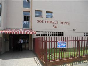 Southdale Mews 2bedroomed flat to rent for R4500