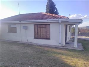 Hillsview, Maseru - House Rental