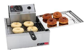 DOUGHNUT FRYER ANVIL-DFA0001