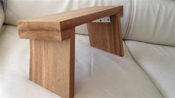 yoga, zen meditation bench, foldable.