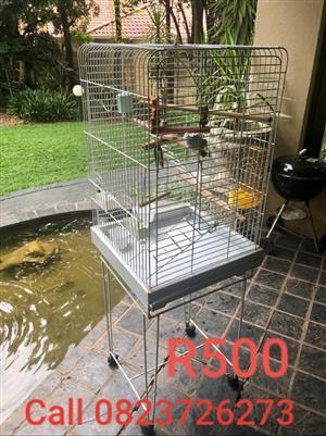 Bird Cage Big