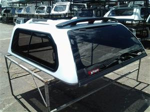 MYSTIQUE FORD RANGER T6 DOUBLE CAB EXECUTIVE CANOPY FOR SALE!!!!!!!!!!!!!