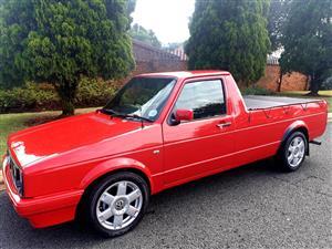 2000 VW Caddy 1.6 Life