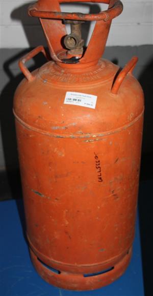 Gas bottle S033577I #Rosettenvillepawnshop