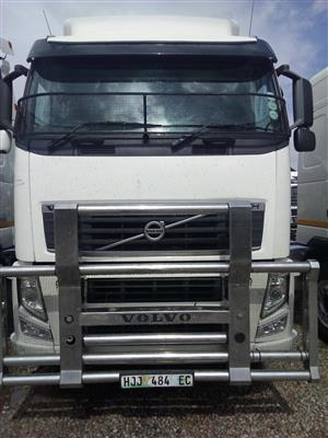 2014 Volvo FH440 Version 3 Globetrotter