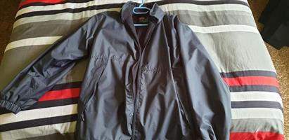 Jonssons large 2 in 1 jacket