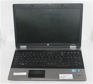 HP Laptop S033796A #Rosettenvillepawnshop