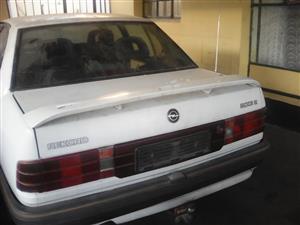 1994 Opel Rekord