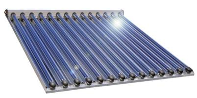 2.2M SLAT PLATE COLLECTOR