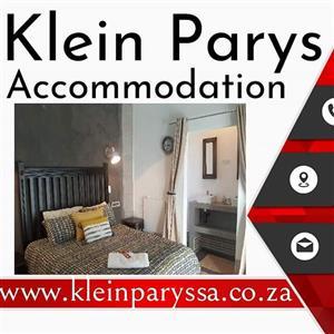 Klein Parys Guesthouse