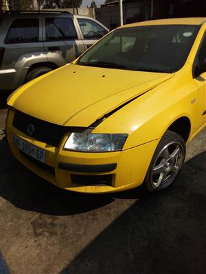 2003 Fiat Stilo 1.6 Active 3 door