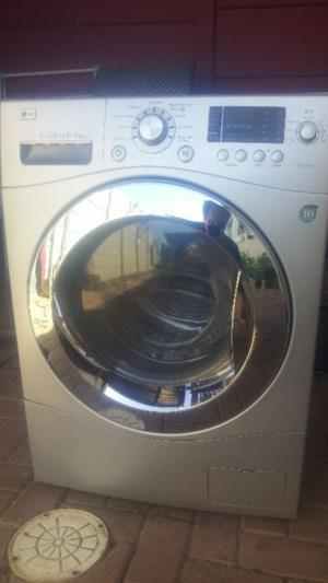 Broken/unwanted washing machines