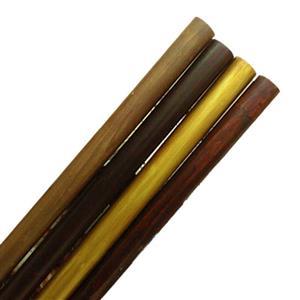 63mm Rebated Rod 1.5m
