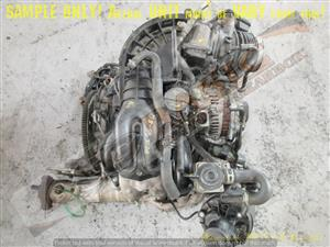 MAZDA RX8 -13B MSP 1.3L ROTARY Engine -6 POTS (HIGH POWER)