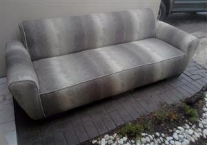 Large Three seater couch
